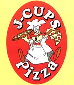 J-Cups Pizza