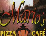 Mario's Pizza Cafe