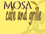 Mosa Cafe & Grille
