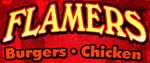 Flamers Burgers & Chicken