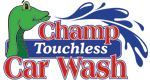 Champ Car Wash