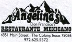 Angelina's Restaurante Mexicano