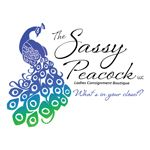 The Sassy Peacock