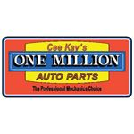 Cee Kay's One Million Auto Parts
