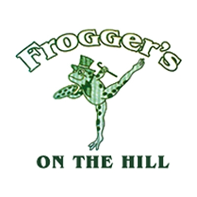 Frogger's On The Hill