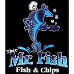 Thee Mr. Fish Fish & Chips