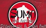 Sumo San Antonio Steakhouse & Sushi Bar