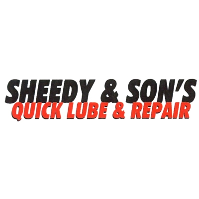 Sheedy & Sons Quick Lube
