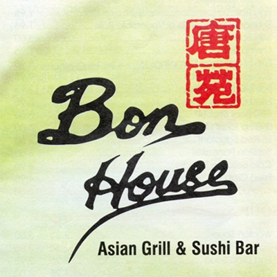 Bonhouse Asian Grill & Sushi Bar