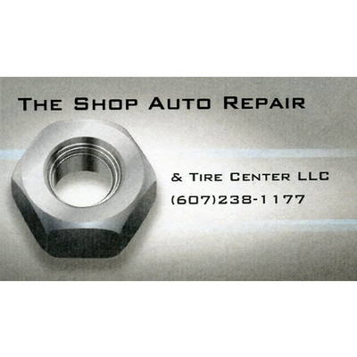 The Shop Auto Repair