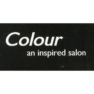 Colour an Inspired Salon