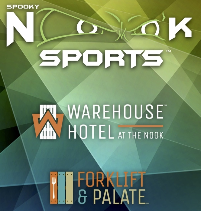 Spooky Nook Sports