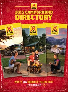 KOA Directory