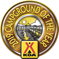 2019 Campground of the Year