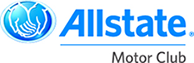 Care Camps Big Weekend Sponsor Allstate Motor Club