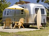 Unique Camper