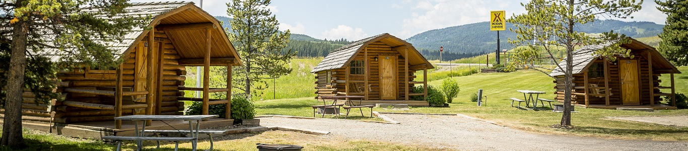 What You Should Know Before Reserving A Camping Cabin