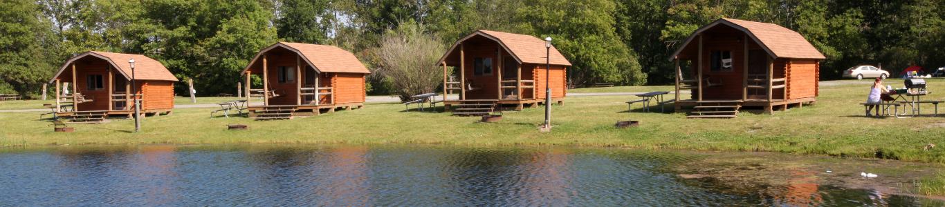 Koa Camping Cabins Cabin Camping Rentals At Koa Kampgrounds