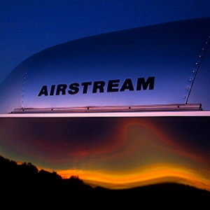 Airstream Travel Trailer