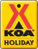 KOA Holiday Campgrounds