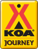 KOA Journey Campgrounds