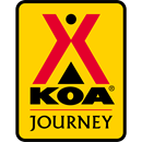 KOA Journey Logo